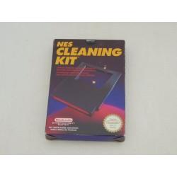 CLEANING KIT NES - Accessoires NES au prix de 14,95€