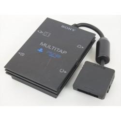 MULTITAP PS2 OFFICIEL - Accessoires PS2 au prix de 9,95€