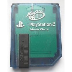 CARTE MEMOIRE PS2 NON OFFICIELLE - Accessoires PS2 au prix de 3,95€