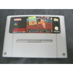 SN DAVID CRANES AMAZING TENNIS (LOOSE) - Jeux Super NES au prix de 4,95 €