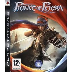 PS3 PRINCE OF PERSIA - Jeux PS3 au prix de 6,95€