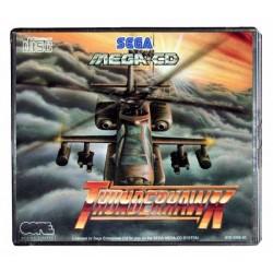 MCD THUNDERHAWK - Mega-CD au prix de 7,00€