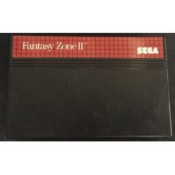MS FANTASY ZONE 2 (LOOSE) - Jeux Master System au prix de 12,95€