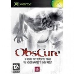 XB OBSCURE - Jeux Xbox au prix de 4,95€