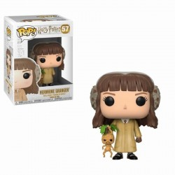 POP HARRY POTTER 57 HERMIONE HERBOLOGY - Figurines POP au prix de 14,95 €