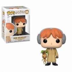 POP HARRY POTTER 56 RON WEASLEY - Figurines POP au prix de 14,95€