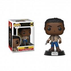 POP STAR WARS 309 FINN - Figurines POP au prix de 14,95€