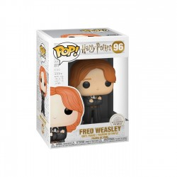 POP HARRY POTTER 96 FRED WEASLEY - Figurines POP au prix de 14,95 €