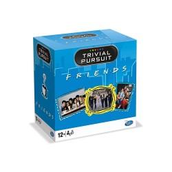 TRIVIAL PURSUIT FRIENDS VERSION VOYAGE FR - Jeux de Société au prix de 14,95€