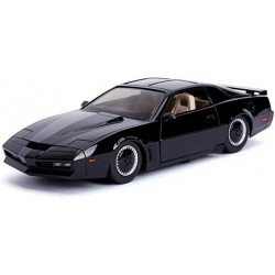REPLIQUE KNIGHT RIDER KITT 1:24 - Figurines au prix de 29,95 €