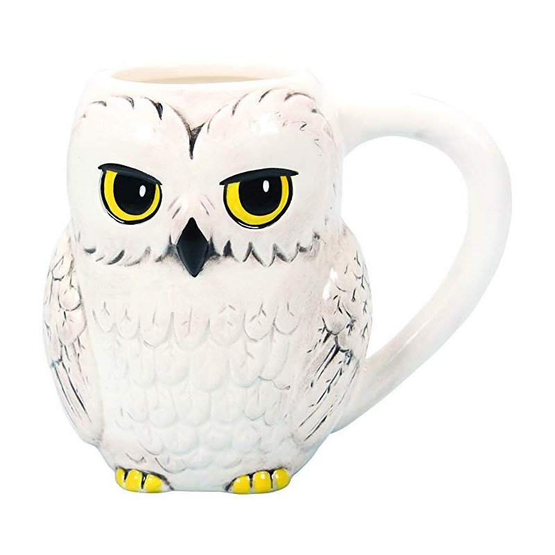 MUG HP HEDWIGE 3D 425ML - Mugs au prix de 14,95€