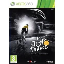 X360 TOUR DE FRANCE 2013 - Jeux Xbox 360 au prix de 4,95€