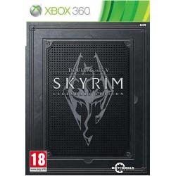 X360 SKYRIM LEGENDARY EDITION - Jeux Xbox 360 au prix de 9,95€