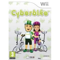 WII CYBERBIKE - Jeux Wii au prix de 12,95€