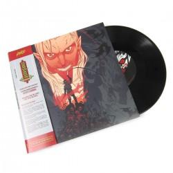VINYL OST CASTLEVANIA - KAM au prix de 34,95€