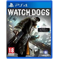 PS4 WATCH DOGS OCC - Jeux PS4 au prix de 9,95€