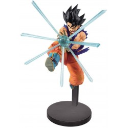 FIGURINE DRAGON BALL SON GOKU KAMEHAMEHA - Figurines au prix de 34,95 €