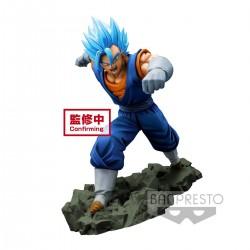 FIGURINE DRAGON BALL VEGETTO POING 16CM - Figurines au prix de 34,95€