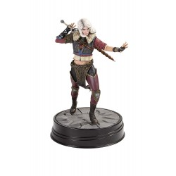 FIGURINE THE WITCHER 3 CIRILLA FIONA 20 CM - Figurines au prix de 49,95 €