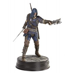 FIGURINE THE WITCHER 3 GERALT GRANDMASTER 20 CM - Figurines au prix de 49,95 €