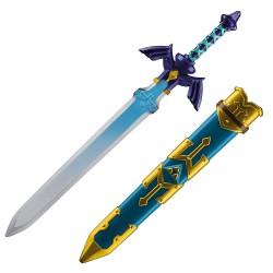 REPLIQUE EPEE LINK MASTER SWORD 66 CM - Autres Goodies au prix de 24,95€