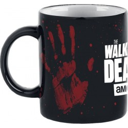 MUG WALKING DEAD HEAT CHANGE 300 ML - Mugs au prix de 9,95 €