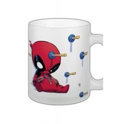 MUG DEADPOOL BABY 300 ML - Mugs au prix de 9,95€