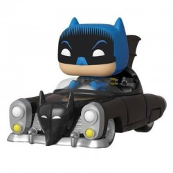POP BATMAN 277 BATMOBILE 1950 - Figurines POP au prix de 34,95 €