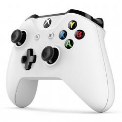 MANETTE XBOX ONE BLANCHE OCC - Accessoires Xbox One au prix de 39,95€