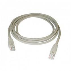 CABLE ETHERNET 3M - Connectique Multimédia au prix de 7,95€