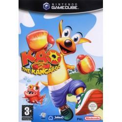 GC KAO THE KANGAROO ROUND 2 - Jeux GameCube au prix de 9,95€