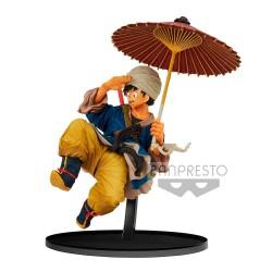 FIGURINE SON GOKU PARAPLUIE - Figurines au prix de 29,95€