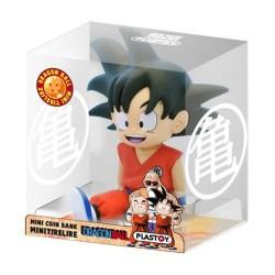TIRELIRE DRAGON BALL SON GOKU 14CM - Autres Goodies au prix de 14,95€
