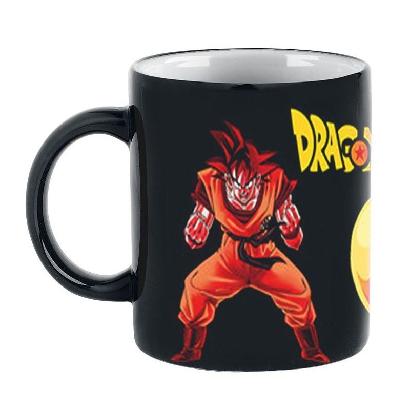 MUG DRAGON BALL THERMORACTIF GOKU 300ML - Mugs au prix de 12,95 €