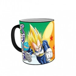 MUG DRAGON BALL THERMOREACTIF SUPER SAIYANS 300 ML - Mugs au prix de 12,95 €