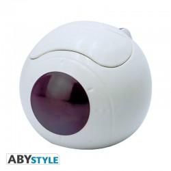 MUG THERMIQUE 3D DRAGON BALL VAISSEAU VEGETA 500ML - Mugs au prix de 14,95€
