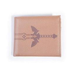 PORTE MONNAIE ZELDA SWORD - Portefeuilles au prix de 17,95€