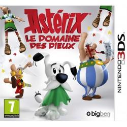 3DS ASTERIX ET LE DOMAINE DES DIEUX - Jeux 3DS au prix de 12,95€