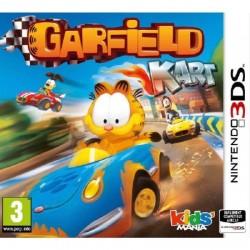 3DS GARFIELD KART - Jeux 3DS au prix de 14,95€