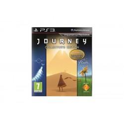 PS3 JOURNEY COLLECTOR EDITION - Jeux PS3 au prix de 24,95€
