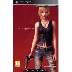 PSP THE 3RD BIRTHDAY - Jeux PSP au prix de 14,95€