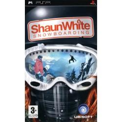 PSP SHAUNWHITE - Jeux PSP au prix de 5,95€