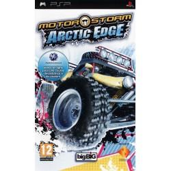 PSP MOTORSTORM ARTIC EDGE - Jeux PSP au prix de 4,95€
