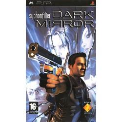 PSP SYPHON FILTER DARK MIRROR - Jeux PSP au prix de 6,95€