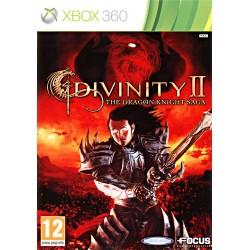 X360 DIVINITY 2 DRAGON KNIGHT SAGA - Jeux Xbox 360 au prix de 9,95€