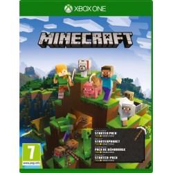 XONE MINECRAFT OCC - Jeux Xbox One au prix de 14,95€