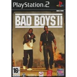 PS2 BAD BOYS 2 - Jeux PS2 au prix de 4,95€