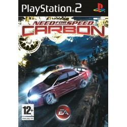 PS2 NEED FOR SPEED CARBON - Jeux PS2 au prix de 4,95€