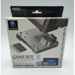 GC GAMEBOY PLAYER GAMECUBE (JAP) - Accessoires GameCube au prix de 49,95 €