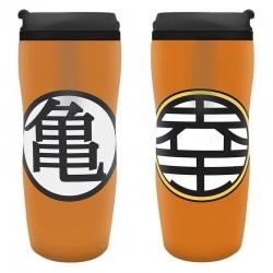 GOURDE DBZ KAME 355ML - Mugs au prix de 11,95€